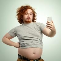 Лишний вес может спасти от смерти