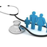 Перспективы развития семейной медицины обсуждают на съезде врачей в Омске