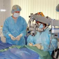 В Омске в прямом времени проведут показательные операции на глазах