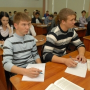Омские вузы восстановят пропущенные занятия