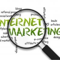Основные моменты интернет-маркетинга