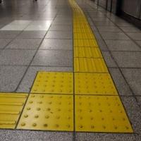 Омские дороги оборудуют для слабовидящих