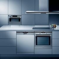 Какие нюансы учитывать при выборе встраиваемой бытовой техники для кухни?