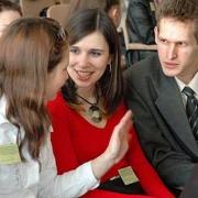 Омские студенты вступят в дискуссию