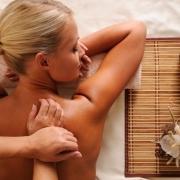 Тайский массаж в салоне Кинари