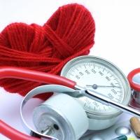 Омский кардиодиспансер проводит для омичей «школу здоровья»