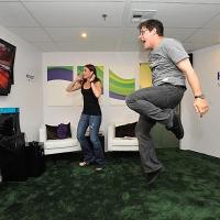 Контроллер Kinect  - игровое устройство будущего