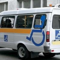 Социальным такси в Омской области воспользовались четыре тысячи человек