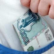 Омским медработникам повысят зарплату
