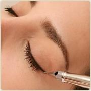 Перманентный макияж – отличный способ выделиться среди серости будней