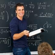 Лучшим педагогам выплатили по 120 тысяч рублей