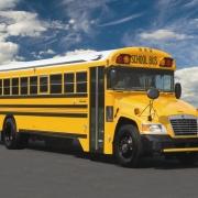 Учащихся будут довозить до школы на автобусах