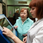 Омские больницы станут примером для российских медучреждений