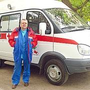 В Омске не хватает врачей скорой помощи?