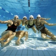 Приглашаем в Группы здоровья по плаванию