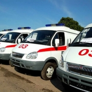 Омская Скорая помощь получила онлайн-кардиографы