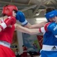 На первенстве Сибири по боксу омичи получили 7 медалей
