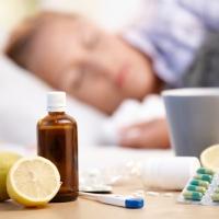 В Омске появился первый заболевший свиным гриппом