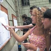 Известны результаты ЕГЭ по физике и истории