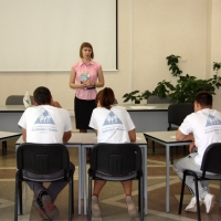 Участникам фонда «Здоровая Страна» в Омской области помогают адаптироваться на рынке труда