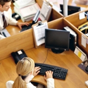 Интернет и еще 4 источника болезней на работе