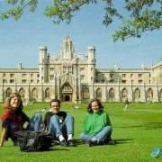 Выпускники вузов могут поучиться в Англии бесплатно?