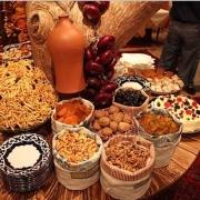 Узбекская кухня – традиционное спокойствие и умиротворение