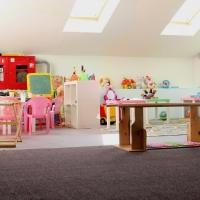 В Омске отремонтировали детский санаторий №2