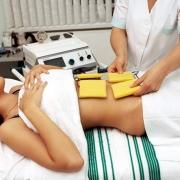 Лечение женских болезней с помощью физиотерапии