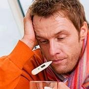 Эпидемия гриппа начнется через 4 дня