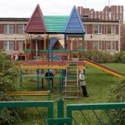 В Омске открывается очередной детский сад