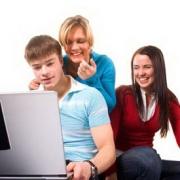 В Омске развивают дистанционное образование