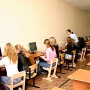 Российские школьники получили новые компьютеры