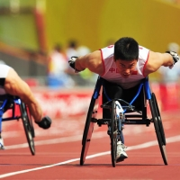 Омичам на нейрореабилитации устроят спортивные игры