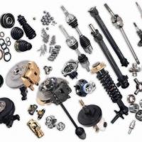 Выбор марки автомобильных запчастей для ремонта машины