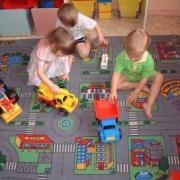 В Омске не будет очередей в детские сады