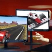 Инновационный монитор от LG