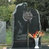 Как оформить надгробие