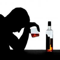 В Омской области 20 тысяч человек страдают от алкозависимости