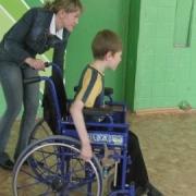 Дети-инвалиды будут обучаться со сверстниками в омских школах