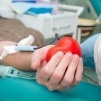В Омске титулованные спортсмены пополнят банк крови