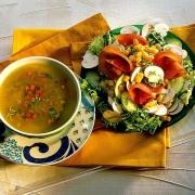Постная диета как повод пофантазировать