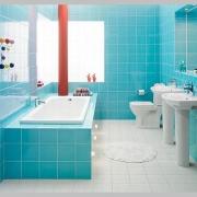 Все для ванной: советы по дизайну