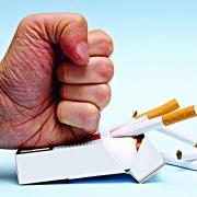 Решившим бросить курить