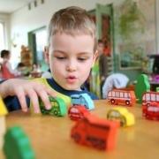 На Левобережье появится новый детский сад