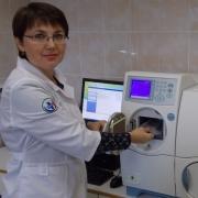 Омским микробиологам купили новое оборудование