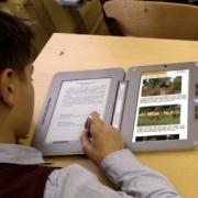 В школах может появиться новый вид учебников
