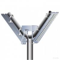 Светодиодные светильники наружного освещения