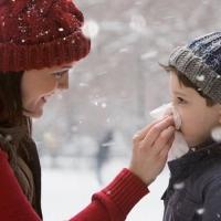 Как остаться здоровым в сезон простуды?