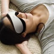 Вибрационный массаж глаз – средство борьбы с темными кругами